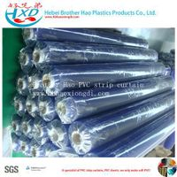 Waterproof Soft Clear PVC Plastic Vinyl Sheet thumbnail image
