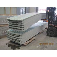 Fiberglass Corrugated Roofing Sheet, Fiberglass Roofing Tile, Resin Board
