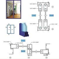 Aluminum Profiles for Windows and Doors thumbnail image