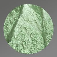 High purity powder ferrous sulphate heptahydrate for watertreatment