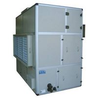 Packaged/Central Air Conditioning(60BL/BH)