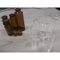 Manufacture YBB and ISO Amber 1ml Glass Vial thumbnail image