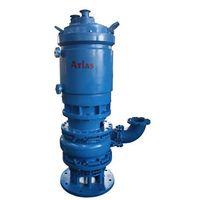 SPS Submersible slurry pump