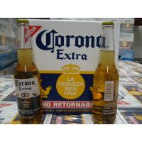 Corona Extra Beer Bottles 330ml & 355ml