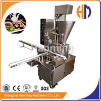 HM-870 Japanese siomai making machine with capacity 1000 to 3000 pcs/hr