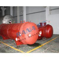 Fluoroplastic lining tank PTFE acid collector thumbnail image