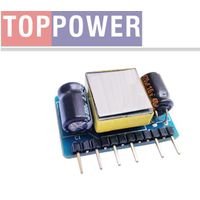 Dual Output AC/DC Converters3W