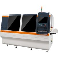 Large format FPC laser machine flex pcb cutting machine coverlay cutter PET films cutting thumbnail image