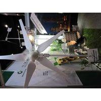 HAWT wind turbine horizontal wind turbine thumbnail image