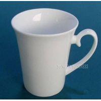 white color stoneware / ceramic / porcelain mugs / cups / drinkware thumbnail image
