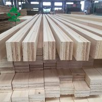 China manufacturer LVL Wall Stud wood thumbnail image