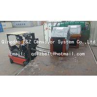Chinese rubber conveyor belt thumbnail image