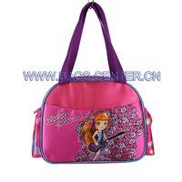 School Dark Pink Handbag thumbnail image