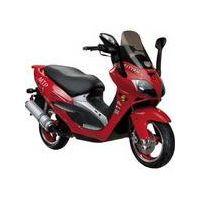 3KW  EEC E-scooter2