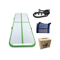 Inflatable Air Track Air Tumbling Mat For Gymnastic