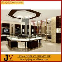 high quality jewelry showcases for jewelry store thumbnail image
