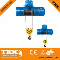 MD wire rope electric hoist thumbnail image