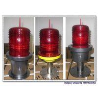 LED aviation obstruction light/aircraft warning light/tower light thumbnail image