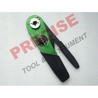 YJQ-W1A Adjustable crimp tool M22520/2-01 multifunctional plier used for cable lug D28