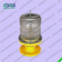 GS-LS/L Low-intensity Solar-Powered Aviation Obstruction Light thumbnail image