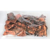 Beef basted Rawhide Chips 500 gram bag