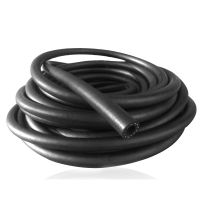 Low Pressure Flexible EPDM Rubber Auto Gas Water hose