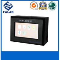 Battery Testing Equipment AC inlet DC Monitor for DC current system