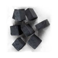 bamboo cube hookah charcoal price in China