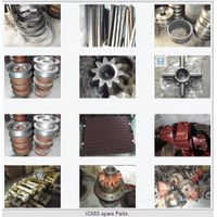 Spare Parts of earthmoving Equipment