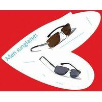 metal sunglasses(rimless sunglasses,men sunglasses,shade)