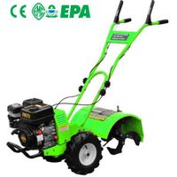 hot selling!!! CE approved air cooling 6.5hp power tiller thumbnail image