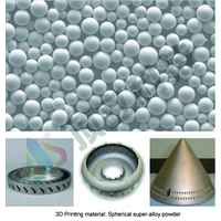 Spherical Super-alloy Powder