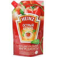 Ketchup Hot HEINZ