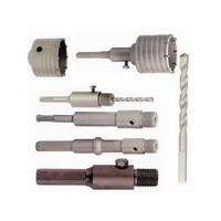 Concrete Core Drill Bits, hole saw for concrete, hollow cutter, core drill bits for concrete, concre