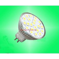 MR16 SMD LED Spotlight