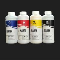 Environmental protection textile direct ink