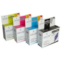 sell compatible inkjet cartridge for canon and epson