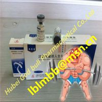 HGH ansomone 100iu/kit muslce gain bodybuilding