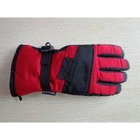 Ski glove thumbnail image