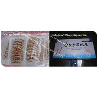 roasted eel/unagi kabayaki sushi slice
