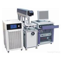 YAG Metal Laser Mark Machine/Laser Markers thumbnail image