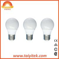 E27 E14 B22 3W 5W 7W 3000/6000K LED Bulb Light Globe