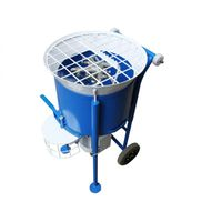 Mortar Mixers L40