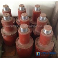 Hydraulic Jacks for S Series Cone Crusher