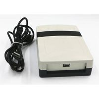 RFID UHF Desktop Reader with RS232 RS485 Wegan TCP/IP