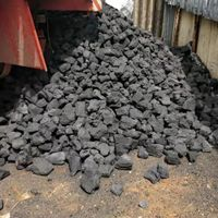 Metallurgical Coke/Met Coke 10-25mm for Iron Steel Making