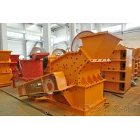 high-efficiency fine impact crusher for sale thumbnail image