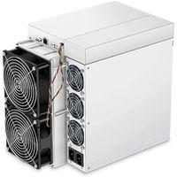 New Antminer S19 pro 110th/s Bitcoin Miner Machine 3250w Bitcoin Asic Miner