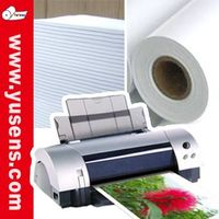 """210g High Glossy Polyester Injket Photo Paper 24"""""""