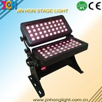 72x12W RGBW 4 IN 1 Water proof LED CITY COLOR IP65 thumbnail image